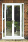 Complete Glass and Glazing Oxford - Patio Doors