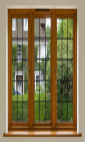 Complete Glass and Glazing Oxford - Wooden Frame